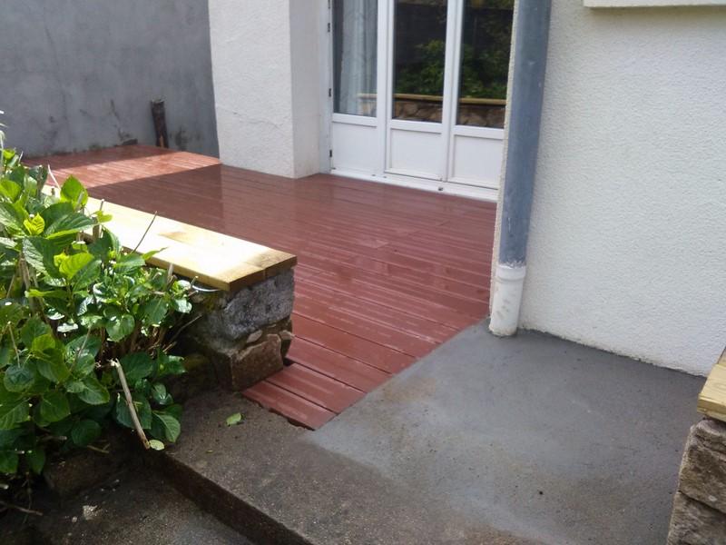Aménagement abord de piscine | ARTEBO